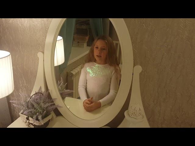 Изображение предпросмотра прочтения – ЕкатеринаГребенщикова читает произведение «В Париже» М.И.Цветаевой