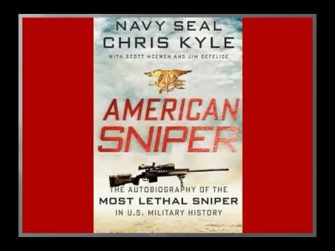 Best American Sniper in U.S. Military History