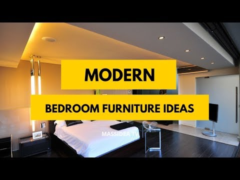 65+ Amazing Modern Bedroom Furniture Ideas for Your Room