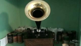5442. The Band Of Gideon (spiritual), Fisk University Jubilee Quartet (1912?)