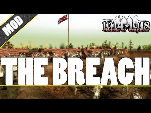 Battle of Empires: 1914-1918 - SirHinkel's Mod