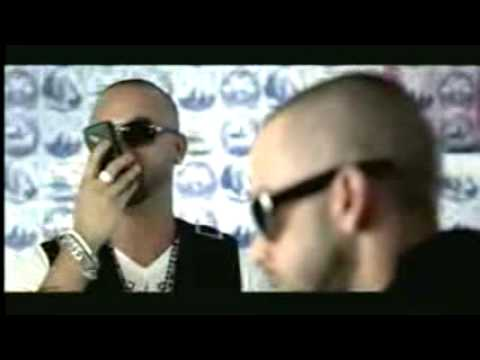 All Up 2 You- Aventura Ft. Akon & Wisin & Yandel (OFFICIAL VIDEO)