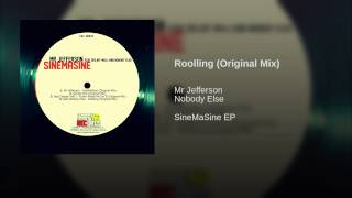 Roolling (Original Mix)