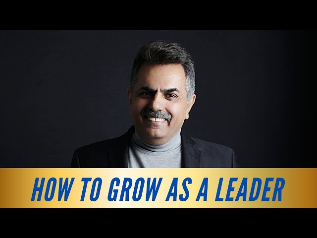 Your journey to growth is what Leadership is all about!