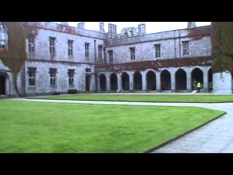 NUI Galway Quadrangle Building