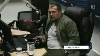 напали на Навального, а ударили себя  Полный контакт  Владимир Соловьев (18.05.16)