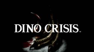 Dino Crisis Ost 53 - Last selection