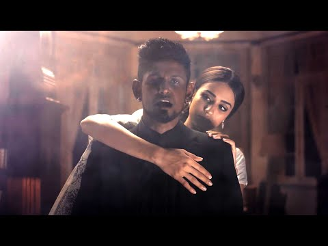 TEEJAY & ADK SRIRASCOL - VELLAI POOVE | Music Video