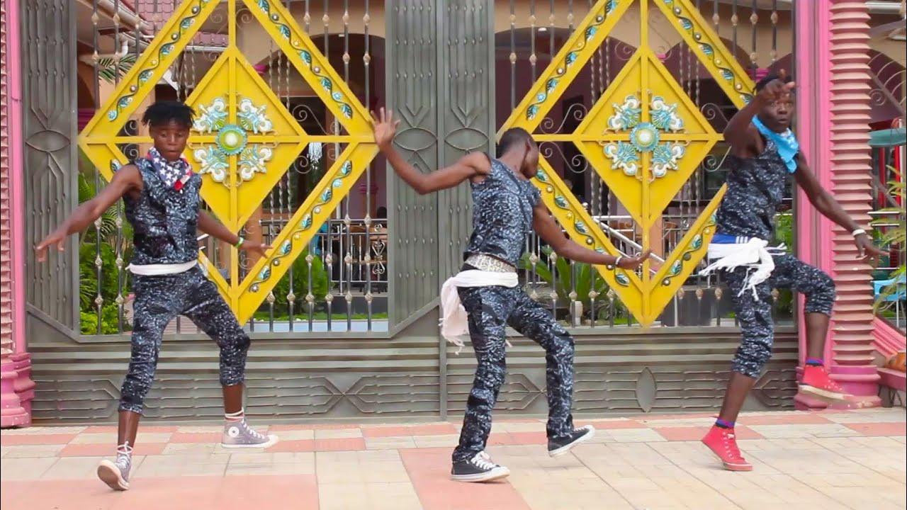Download Nzunaye bhudagala - lichola (official video)