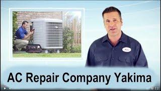 AC Repair Yakima