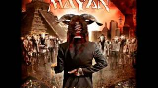 Watch Mayan Drown The Demon video