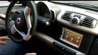 Smart Fortwo 2011 Videos