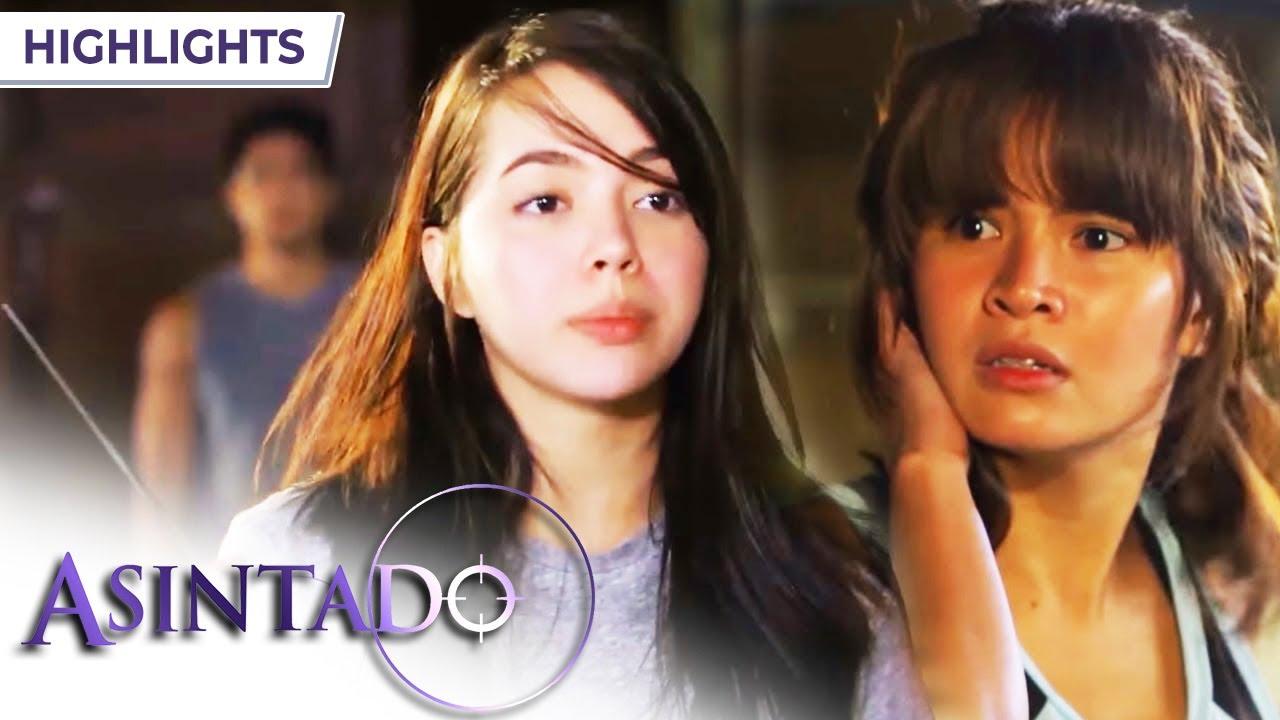 Download Ana proves herself | Asintado
