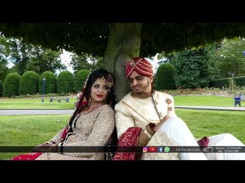 Waqaas and Ambreen Wedding