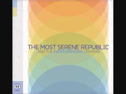 The Most Serene Republic -- Bubble Reputation