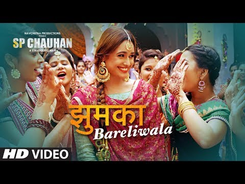 Jhumka Bareli Wala Video Song  | SP CHAUHAN | Jimmy Shergill, Yuvika Chaudhary