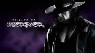 WWE THE UNDERTAKER THEME SONG 2011 (AIN