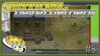 MAXIMUM EFFORT!!! - Critical Development #2