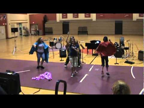 Yes Dance:Shabbona Middle School Talent Show