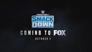 WWE Anthem   Friday Night Smackdown on FOX