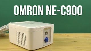 Розпакування OMRON NE-C900