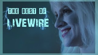 THE BEST OF: LIVEWIRE