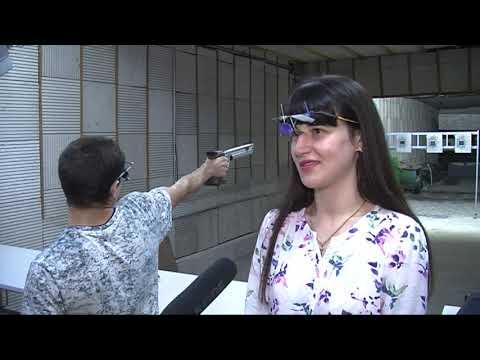 UA: Кропивницький: Кульова стрыльба