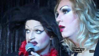 Suzy Brasil, Samara Rios, Rose e Karina - Domingo: 03.10.10