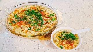 Cách nấu súp cua chay tuyệt ngon