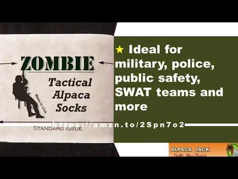 Men's Alpaca Socks