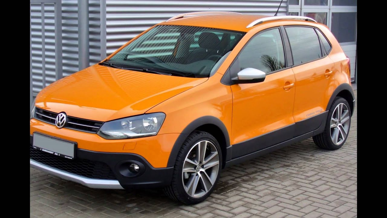 2016 volkswagen cross polo new overviews release date car youtube. Black Bedroom Furniture Sets. Home Design Ideas