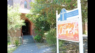 18 July 2021 Online Church Service