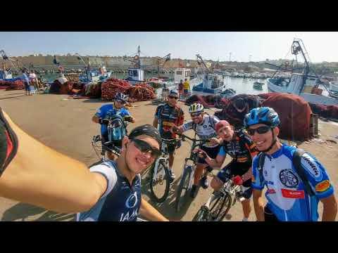 VTT CLUB Médéa.ALGERIA Journey