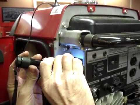 Honda ES7000iS Wireless Remote control by Pinellas Power Products -  Programing Remote