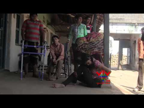 VTV- PEASANT FAMILY HARASS TO POLIO, JUNAGADH