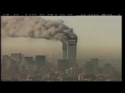 NOS begint met uitzending 9/11