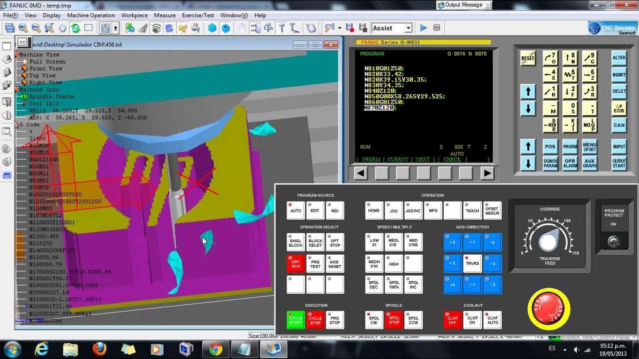 swansoft cnc simulator 70 crack