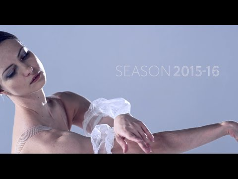 Bolshoi Ballet in Cinemas - Season 2015-2016 - TRAILER