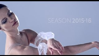 Bolshoi Ballet in Cinemas - Season 2015-2016 - TRAILER