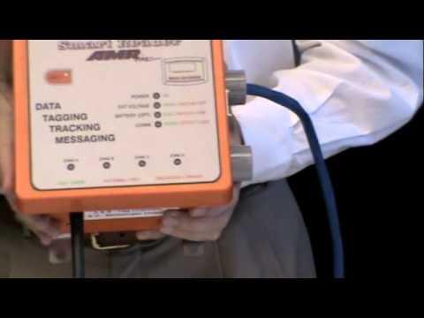 AMR-MineNet System, Underground Mining Communications & Tracking