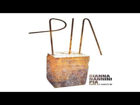 Gianna Nannini - Pia Full Album