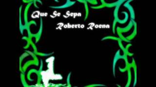 """Que Se Sepa"" by Roberto Roena Y Su Apollo Sound"