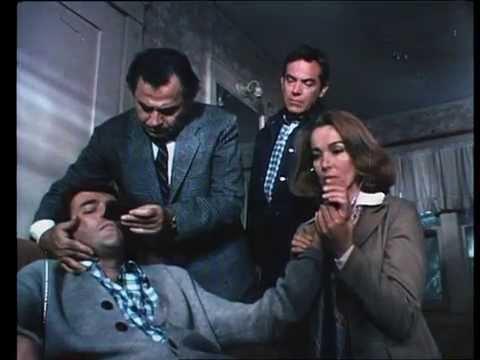 Psychic Killer HD  Paul Burke  Ray Danton 1975