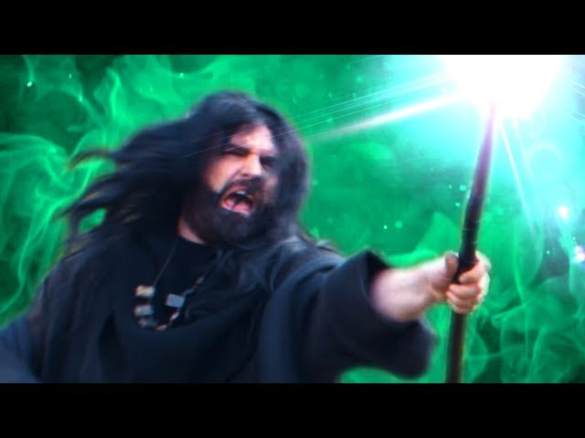 Wizzo The Wizard