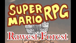[Super Mario RPG] RAWEST FOREST -Vocals by KANIPAN.(かにぱん。)