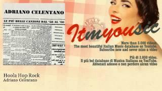 Download Lagu Adriano Celentano - Hoola Hop Rock mp3