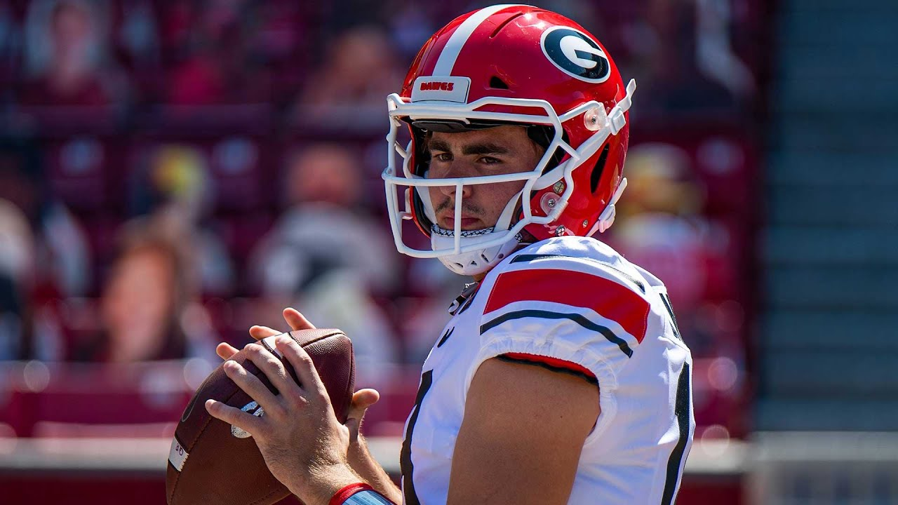 Georgia's 2021 Season Off to A Great Start