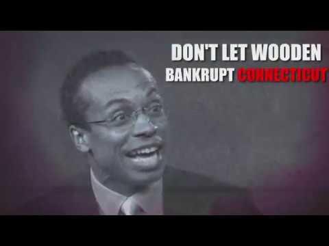 Shawn Wooden Failed Hartford Dont Let Him Bankrupt Connecticut