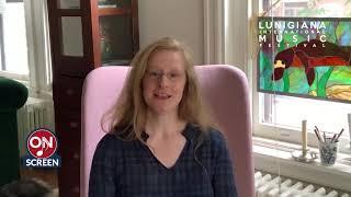 Sheila Browne  • LIMF On Screen