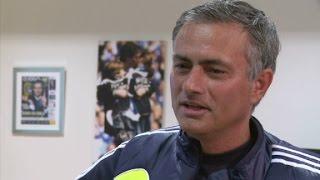 Mourinho tells funny Balotelli story